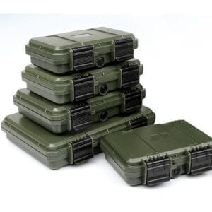 Shockproof Boxes